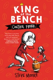 King Of The Bench Control Freak