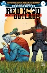 Red Hood And The Outlaws 2016- 7