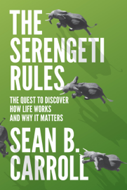 The Serengeti Rules book