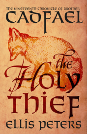 The Holy Thief - Ellis Peters book summary