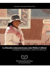 LA FILOSOFíA LATINOAMERICANA COMO POLíTICA CULTURAL