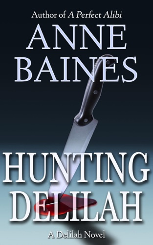 Hunting Delilah - Anne Baines - Anne Baines
