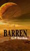 G.P. Burdon - Barren  artwork