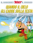 Asterix - Quando il cielo gli cadde sulla testa