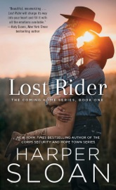 Lost Rider PDF Download