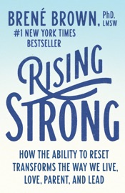 Rising Strong PDF Download
