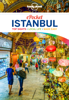 Pocket Istanbul Travel Guide - Lonely Planet
