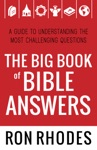 The Big Book Of Bible Answers