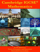 BestMaths Cambridge® IGCSE Mathematics