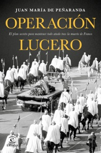Operación Lucero Book Cover