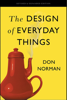 Don Norman - The Design of Everyday Things artwork