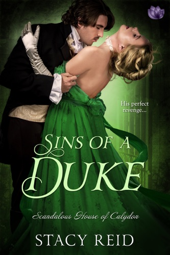 Stacy Reid - Sins of a Duke