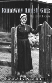 Runaway Amish Girl: The Great Escape PDF Download