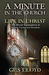 A Minute In The Church Life In Christ