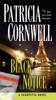 Patricia Cornwell - Black Notice  artwork
