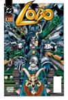 Lobo 1993- 2