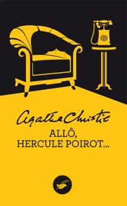 Allô, Hercule Poirot (Nouvelle traduction révisée) La couverture du livre martien