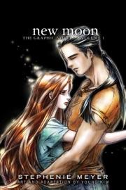 New Moon: The Graphic Novel, Vol. 1 - Stephenie Meyer & Young Kim by  Stephenie Meyer & Young Kim PDF Download