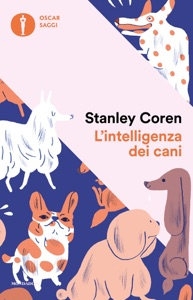 L'intelligenza dei cani Book Cover