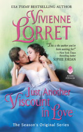 Just Another Viscount in Love book