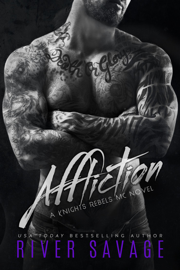 Affliction book