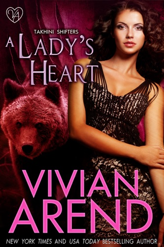 Vivian Arend - A Lady's Heart