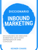 Keiner CharГЎ - Diccionario de Inbound Marketing que todo Emprendedor debe conocer ilustraciГіn