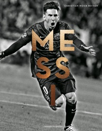 Book's Cover of Messi