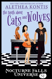The Truth About Cats and Wolves PDF Download