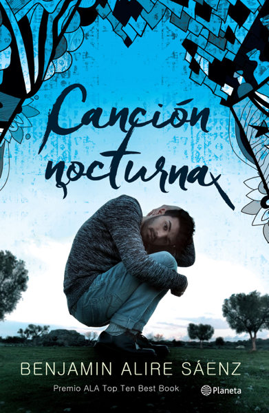 Canción nocturna by Benjamin Alire Sáenz