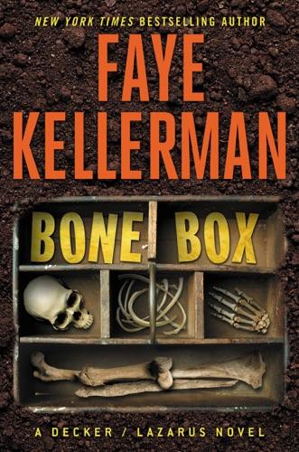 Faye Kellerman - Bone Box