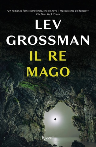 the magicians lev grossman free download