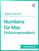 Numbers für Mac Einführungshandbuch macOS Sierra - Apple Education