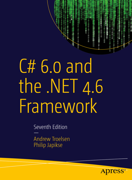 Download C# 6.0 and the .NET 4.6 Framework PDF Full