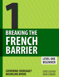 Breaking the French Barrier Level 1