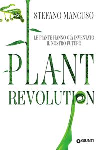 Plant Revolution Copertina del libro