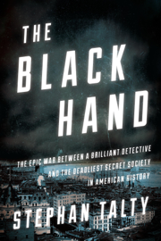 The Black Hand book