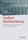 Handbuch Mitarbeiterfhrung