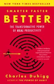 Smarter Faster Better PDF Download