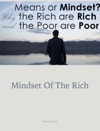 Mindset Of The Rich