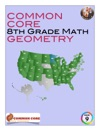 Common Core 8th Grade Math - Geometry