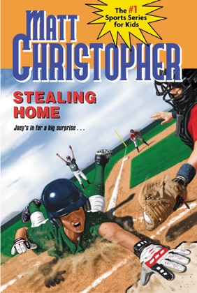 Stealing Home image