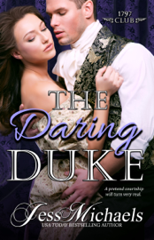 The Daring Duke book