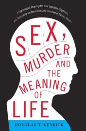 Sex, Murder, and the Meaning of Life book