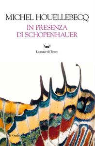 In presenza di Schopenhauer Copertina del libro