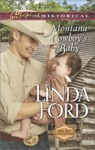 Montana Cowboys Baby