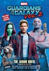 MARVELs Guardians Of The Galaxy Vol 2 The Junior Novel