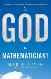 Is God a Mathematician? book