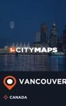 City Maps Vancouver Canada