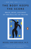 The Body Keeps the Score Book Cover